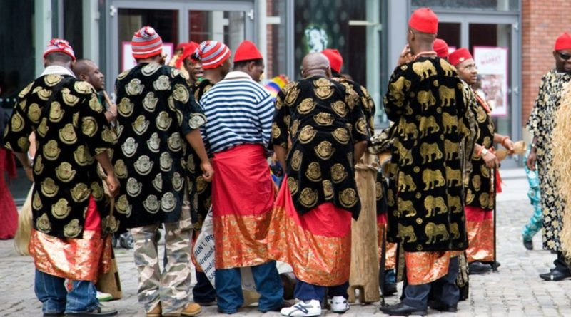 Ohanaeze states position on 2023 Igbo Presidency
