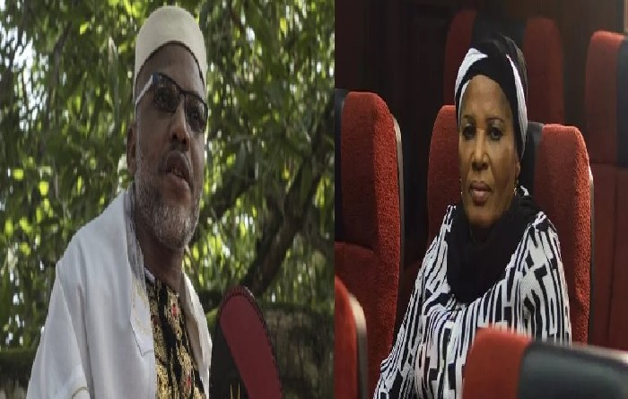 Concentrate on fighting insurgents, leave Nnamdi Kanu to bury his parents - Ohanaeze tells FG