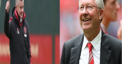 Sir Alex Ferguson returns to Man United for Liverpool clash