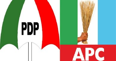 APC led federal govt structure has collapsed - PDP cries out