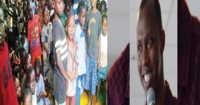 Revealed how Pastor Solomon sexually, physically abuse children (PHOTOS)