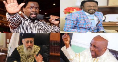Biafra Declaration in 2020 will shake the economy of the World - Popular Prophet Reveals