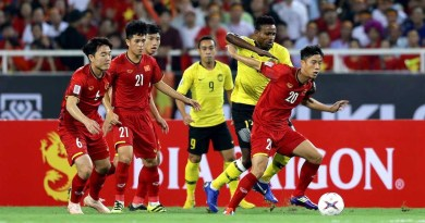 Watch Cambodia U23 vs Malaysia U23 Live Streaming