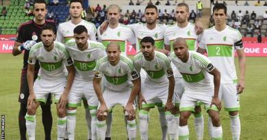 Watch Algeria vs Colombia Live Streaming