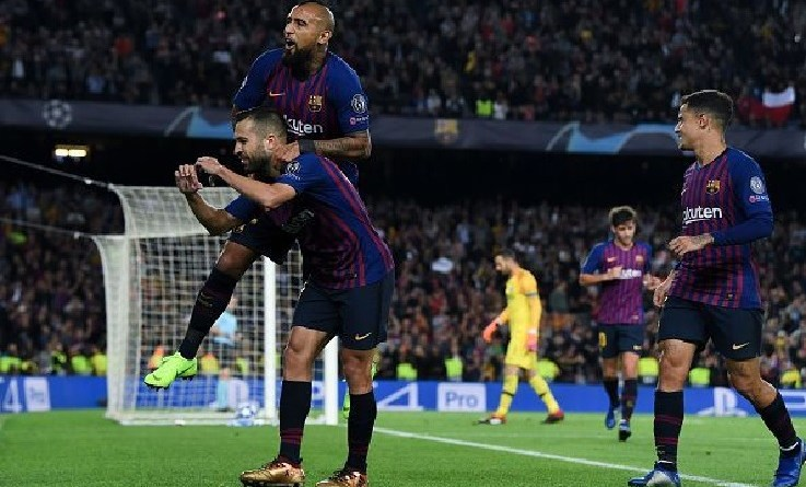 Watch Inter Milan vs Barcelona Live Streaming