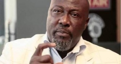 Dino Melaye finds new passion, joins Nollywood