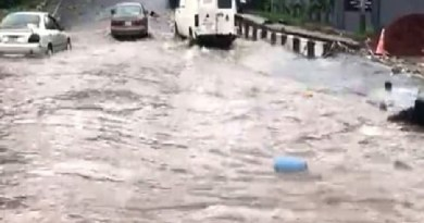 Breaking: Heavy rain killed 11 people