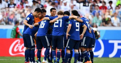 Watch Japan vs Venezuela Live Streaming