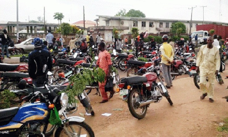 Akwa Ibom Boils As Police, Cyclists Clash Leads To The Death of Two Persons