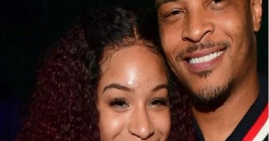 Rapper T.I makes daughter do 'virginity test' every year