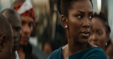 Genevieve, others react at LionHeart Oscars' disqualification