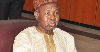 BREAKING: Gov. Masari announces first COVID-19 death in Katsina