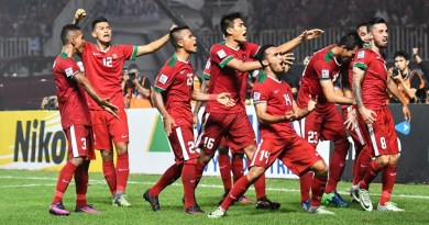 Watch Indonesia U23 vs Laos U23 Live Streaming