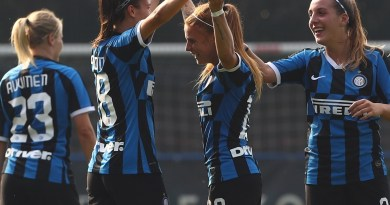 Watch Inter Milan W vs Orobica W Live Streaming