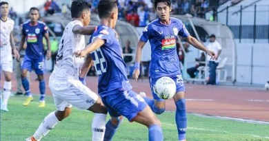 Watch PSIS Semarang vs Arema FC Live Streaming