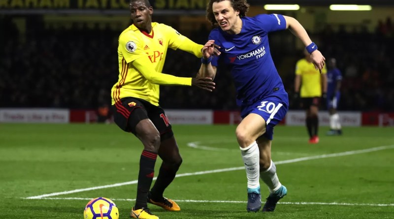 Watch Chelsea vs Crystal Palace Live Streaming