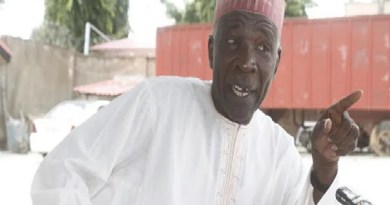 Buhari will disappoint Tinubu in 2023, never say 'thank you' to his helpers – Buba Galadima
