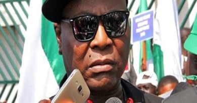 Charly Boy 'weeps' over Biafra war, says 3 million people killed
