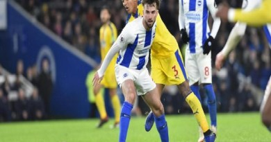 Watch Crystal Palace vs Brighton Live Streaming