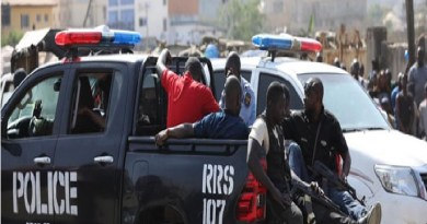 Updated: 1 dead, 4 arrested in Abuja failed bank robbery