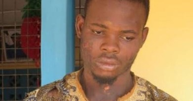 Man electrocuted while stealing transformer cables in Osun