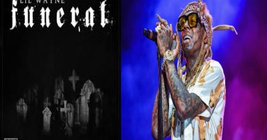 Lil Wayne's Latest Album 'Funeral' Features Big Sean, Lil Baby, 2 Chainz, others