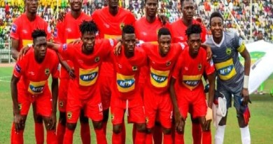 Watch Karela vs Asante Kotoko Live Streaming