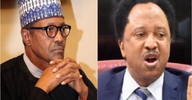 Shehu Sani replies Buhari, says Boko Haram hates all Christians