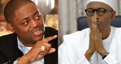COVID-19: Buhari can barely manage himself, ECOWAS made the greatest mistake - Fani-Kayode