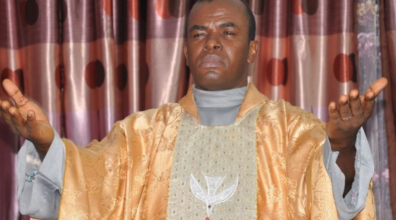 Finally Fr. Mbaka releases prophecy on coronavirus – See details