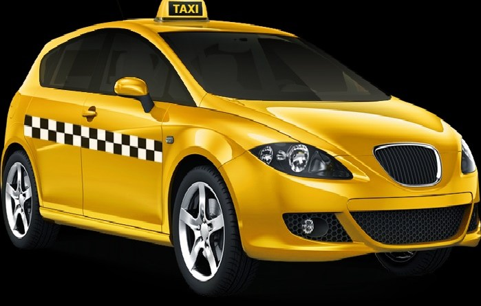 How taxi driver was caught with a girl in his car