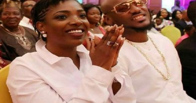 2face Idibia, wife celebrate 7th wedding anniversary with dancing