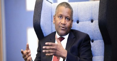 Dangote's letter to Ohanaeze over evacuation of Almajirai to Southeast, exposed