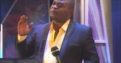 Popular pastor says, coronavirus cannot survive in Nigeria, because of anointing