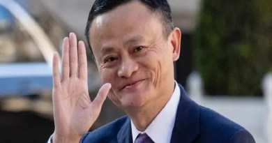 COVID-19: Jack Ma responds to Nigeria's cry by donating 500 ventilators, others