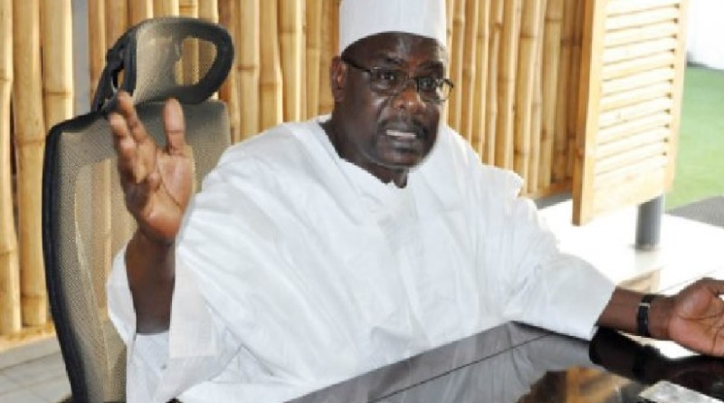 The sharing of COVID-19 Palliatives is fraud, the committee should be disbanded - Senator Ndume
