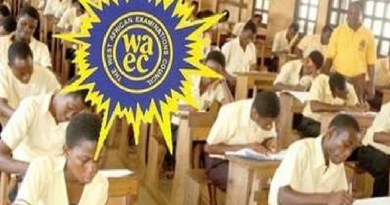 You can't cancel WASSCE exams, Reps tells FG