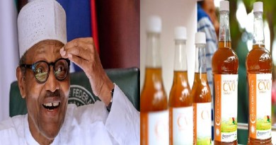 Madagascar asks Nigeria to pay N78 Million for COVID-19 herbal tea