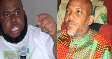 Asari Dokubo vows not to work with Nnamdi Kanu, sets to form new Biafra