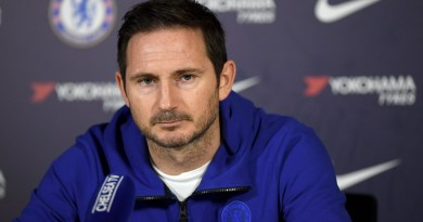 Frank Lampard opens up on £90m Kai Harvetz's deal