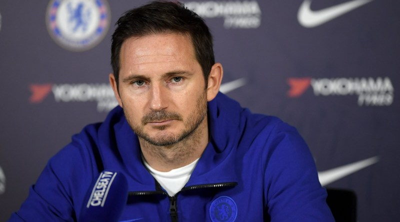 Lampard plans star-studded Chelsea as Chiwell, Dembele, Aubameyang, Timo set to arrive