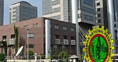 Just In: NNPC finally reduces petrol price in Nigeria