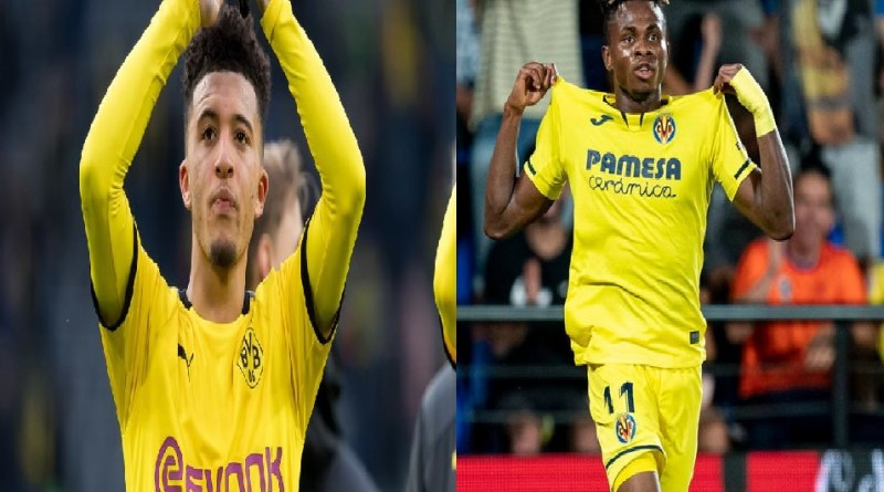 Chelsea to sign Chukwueze, as Sancho set to join Man United