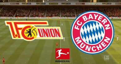 Bundesliga: Watch Union Berlin vs Bayern Munich Live Streaming