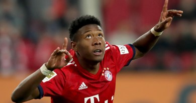 Chelsea reveals deal to sign David Alaba from Bayern Munich