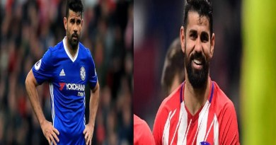 Diego Costa bags 6 months in prison over tax fraud, when moved to Chelsea