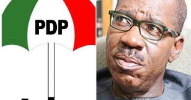 Obaseki wins Edo PDP primary election