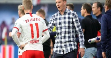 RB Leipzig Manager confirmation of Timo Werner's exit, excites Lampard, Chelsea fans