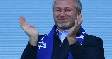 Roman Abramovich drops big news about Chelsea as he returns to London