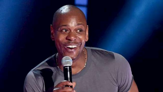 Dave Chappelle slammed by Michael Jackson's accusers